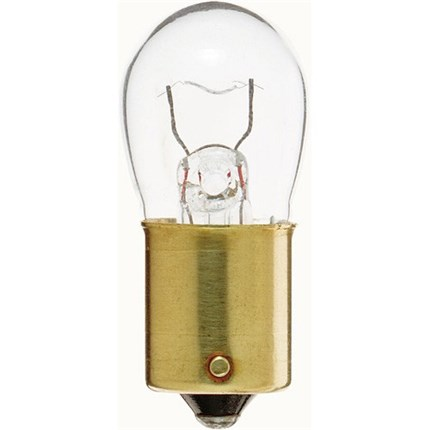 1003 MIN (10 Pack) Satco S6951 12 Watt 12.8 Volt Miniature Lamp