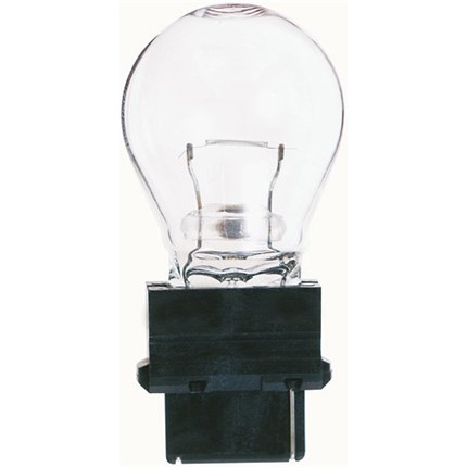 3157 MIN (10 Pack) Satco S6965 27 Watt 12.8 Volt Miniature Lamp
