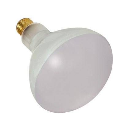 300BR40FL/Pool Satco S7003 300 Watt 130 Volt Incandescent Lamp