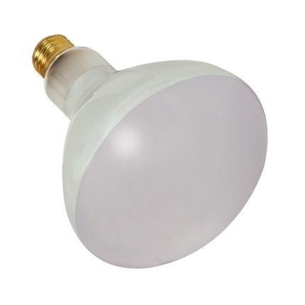 500BR40FL/Pool Satco S7007 500 Watt 130 Volt Incandescent Lamp