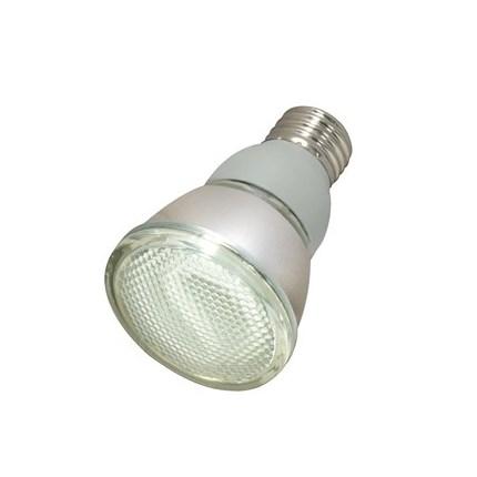 11PAR20/50 Satco S7209 11 Watt 120 Volt Compact Fluorescent Lamp