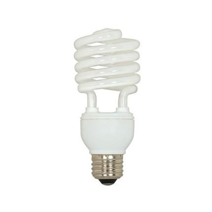 20T2/50 Satco S7236 20 Watt 120 Volt Compact Fluorescent Lamp