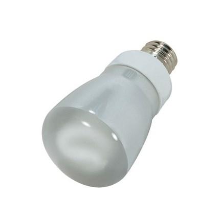 11R20/27 Satco S7254 11 Watt 120 Volt Compact Fluorescent Lamp