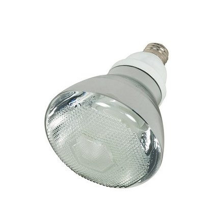 23BR38/41 Satco S7275 23 Watt 120 Volt Compact Fluorescent Lamp