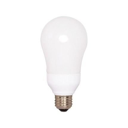 11A19/41 Satco S7288 11 Watt 120 Volt Compact Fluorescent Lamp