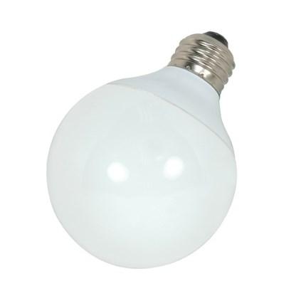 9G25/27 Satco S7301 9 Watt 120 Volt Compact Fluorescent Lamp