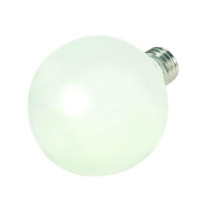 9G25/50 Satco S7303 9 Watt 120 Volt Compact Fluorescent Lamp