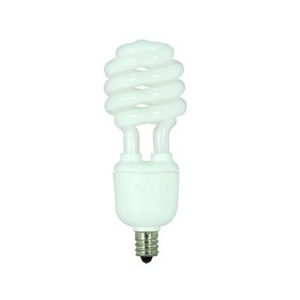 13T2C/41 Satco S7365 13 Watt 120 Volt Compact Fluorescent Lamp