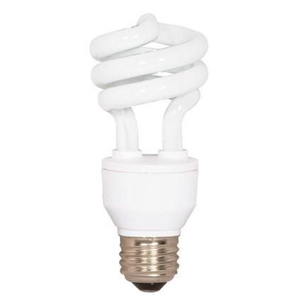 18T2/27/230V Satco S7413 18 Watt 230 Volt Compact Fluorescent Lamp