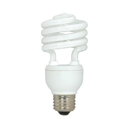 18T2/50/230V Satco S7417 18 Watt 230 Volt Compact Fluorescent Lamp