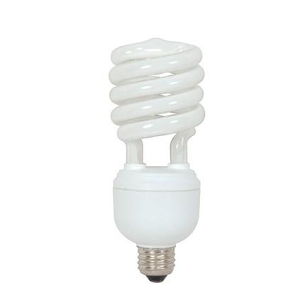 40T4/41 Satco S7427 40 Watt 277 Volt Compact Fluorescent Lamp