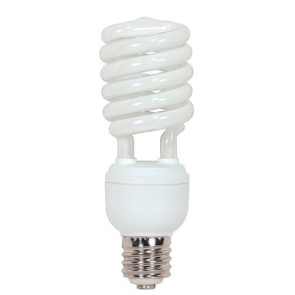 40T4/41 Satco S7428 40 Watt 277 Volt Compact Fluorescent Lamp