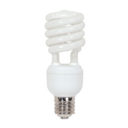 40T4/50 Satco S7429 40 Watt 277 Volt Compact Fluorescent Lamp