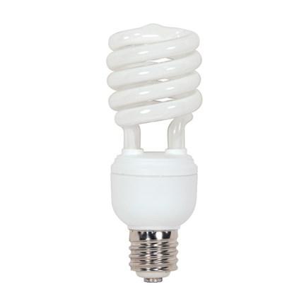 40T4/50 Satco S7430 40 Watt 277 Volt Compact Fluorescent Lamp