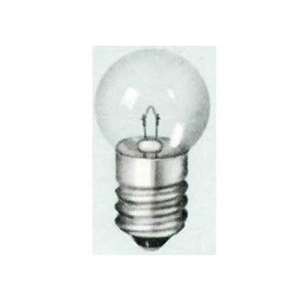 509K Satco S7832 4 Watt 24 Volt Miniature Lamp