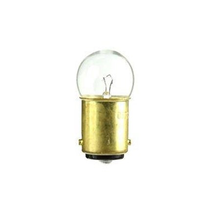 64 MIN (10 Pack) Satco S7865 4 Watt 7 Volt Miniature Lamp