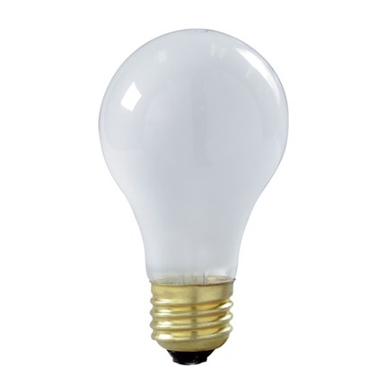 75A/RS Satco S8517 75 Watt 130 Volt Incandescent Lamp