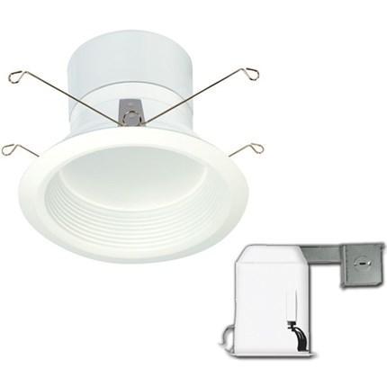 11.6WLED/RDL/5/BFL Satco S9122 12 Watt 120 Volt LED Lamp