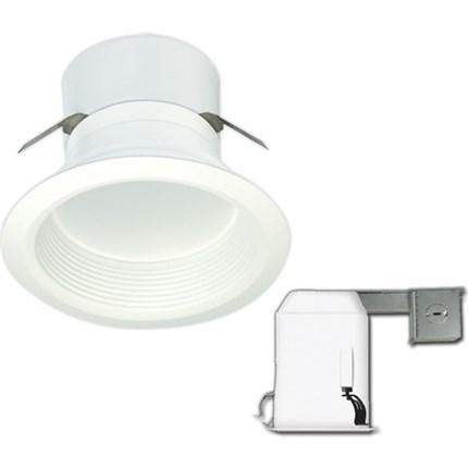10WLED/RDL/4/BFL Satco S9121 10 Watt 120 Volt LED Lamp