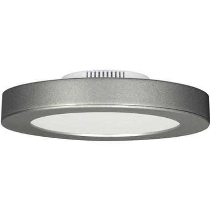 13.5W/LED/7FLUSH/3K/SN Satco S9192 14 Watt 120 Volt LED Lamp