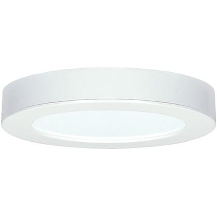 13.5W/LED/7FLUSH/3K/DD Satco S9193 14 Watt 120 Volt LED Lamp