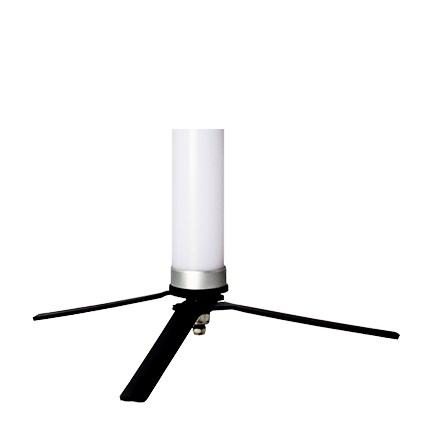 Astera AX1-STD Stand for AX1 PixelTube, Titan Tube, and Helios Tube Wireless LED Fixtures